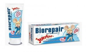 BlanX Biorepair Junior 0/6 lat 50ml.