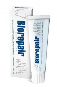 BlanX Biorepair Pro White 75ml.
