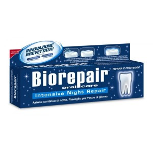 BlanX Biorepair Night 75ml.