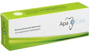 APACARE Remineralising 75ml.