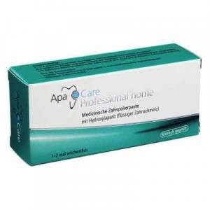 APACARE Professional home 20ml.