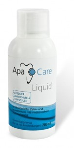 APACARE Liquid 200ml.