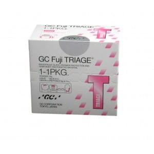 FUJI TRIAGE 1-1 /15g+8ml/ White