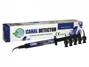 CANAL DETECTOR 2ml.
