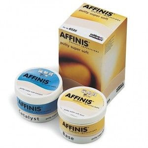 AFFINIS putty super soft No.6535